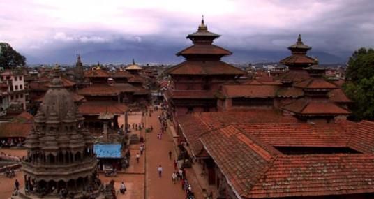 Cultural and Historically tour in Nepal
