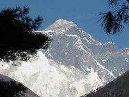 23 Days Jiri Everest base camp trek