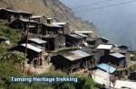 12 Days Tamang Heritage Trekking