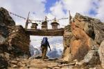 Nar - phu Valley Trekking